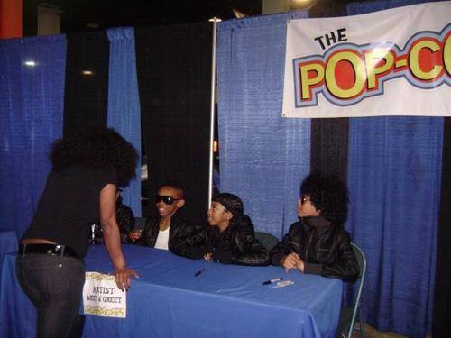 &lt;3 - mindless-behavior Screencap