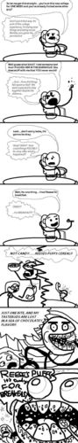 -Cereal guy-