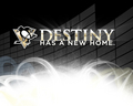 'Destiny Has a New Home' - pittsburgh-penguins wallpaper