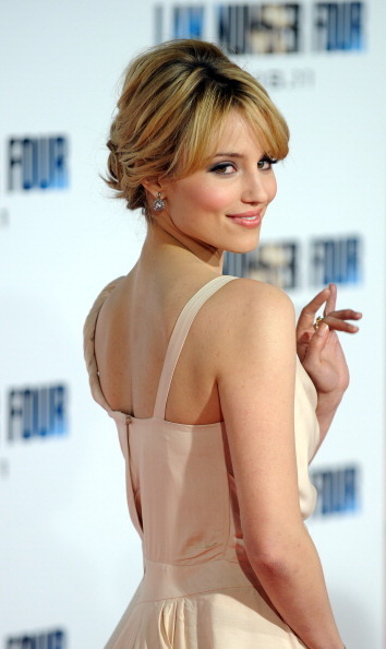 what does dianna agron tattoo say. dianna agron hot pics. dianna