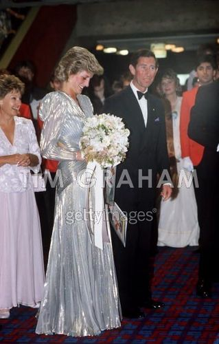 Princess Diana in Australia - princess-diana Photo