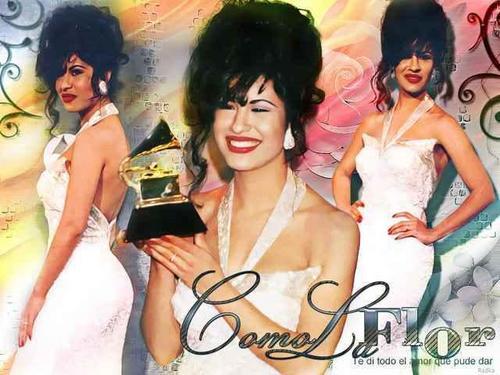 ♥Selena Grammy♥