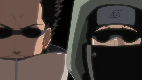 Shino And Shibi