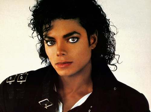michael jackson wallpaper possibly containing a portrait entitled ~ The Magic of the Bad Era ~