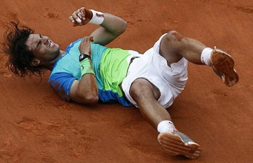 wild Nadal: Why did not condemn adultery Shakira?