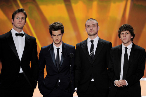 17th Annual Screen Actors Guild Awards - mostra