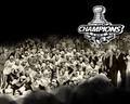 2008-09 Stanley Cup Champions - Team Photo - pittsburgh-penguins wallpaper