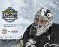 2011 Winter Classic - Marc-Andre Fleury - pittsburgh-penguins wallpaper