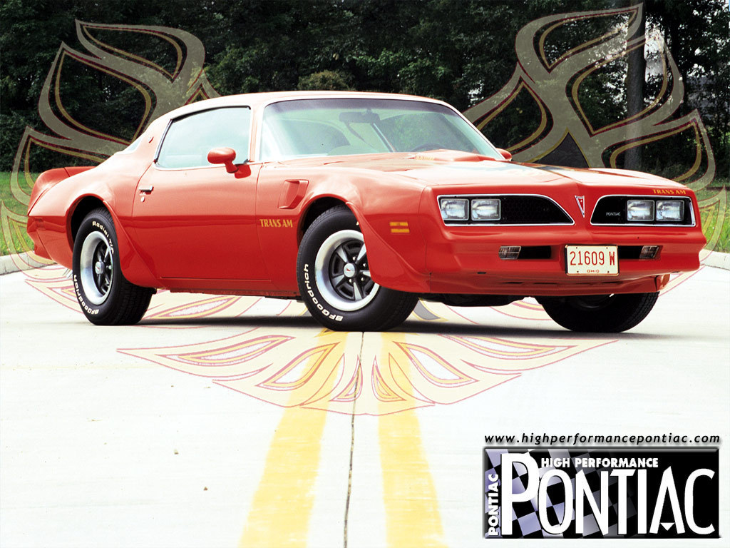 78 Trans Am Pontiac Trans Am Wallpaper 19118272 Fanpop