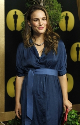 83rd Academy Awards Nominations Luncheon held at the Beverly Hilton Hotel (February 7th 2011)
