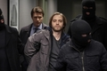 Aaron - Nikita 1x12 'Free' - aaron-stanford photo