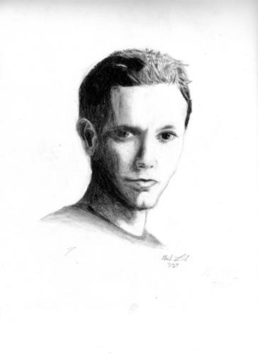 Adam Pascal DeviantART