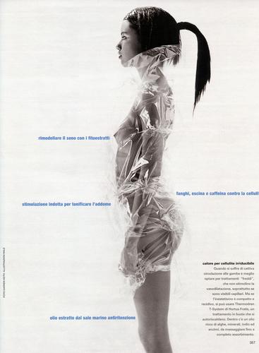 Adriana - Darren Keith