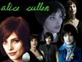 Alice Cullen Rox - alice-cullen wallpaper