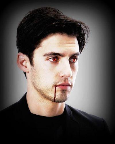 Alucard Tepes (Dracula's Son)