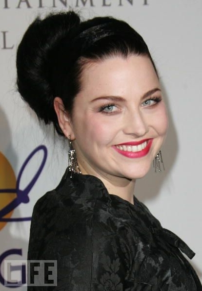 Amy Lee - Picture Actress