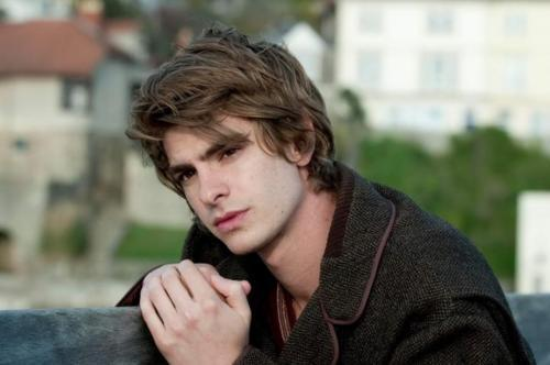 Andrew Garfield/Never Let Me Go - demolitionvenom Photo