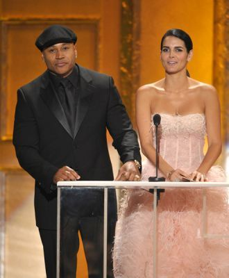 Angie Harmon & LL Cool J [SAGs]