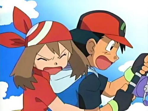 Ash&May