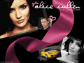 Ashley Greene/ Alice Cullen - alice-cullen wallpaper
