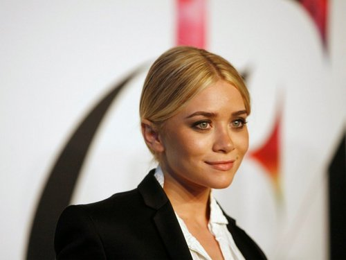 Ashley Olsen achtergrond ღ