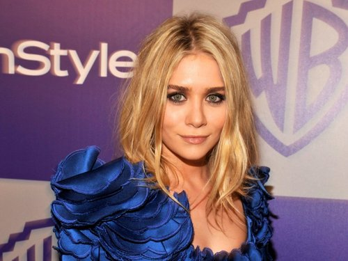 Ashley Olsen Обои ღ