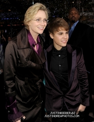 justin bieber never say never premiere los angeles. At the LA Premiere of Never