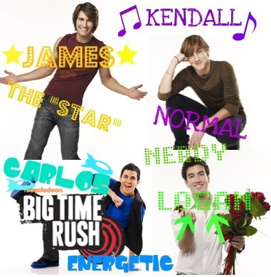 BTR Image {FanMade}