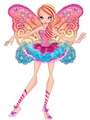 búp bê barbie FS az Winx Club
