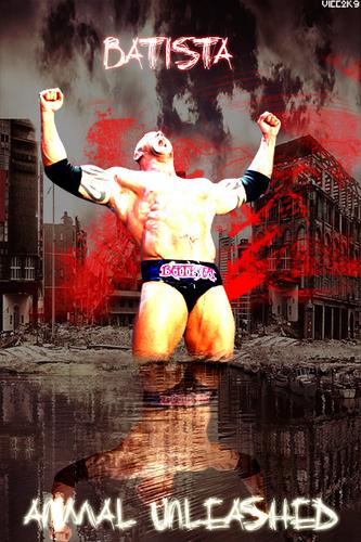 Batista poster