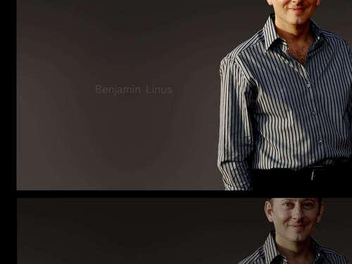 Ben Linus