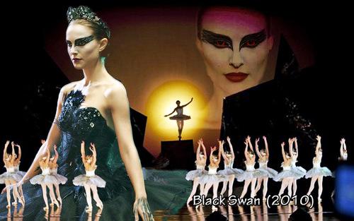 Black cisne (2010)