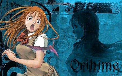 Bleach Orihime