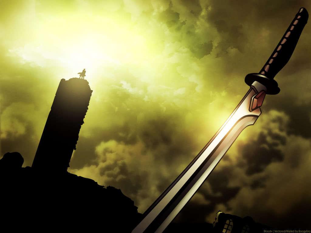 bloody sword wallpaper - photo #21