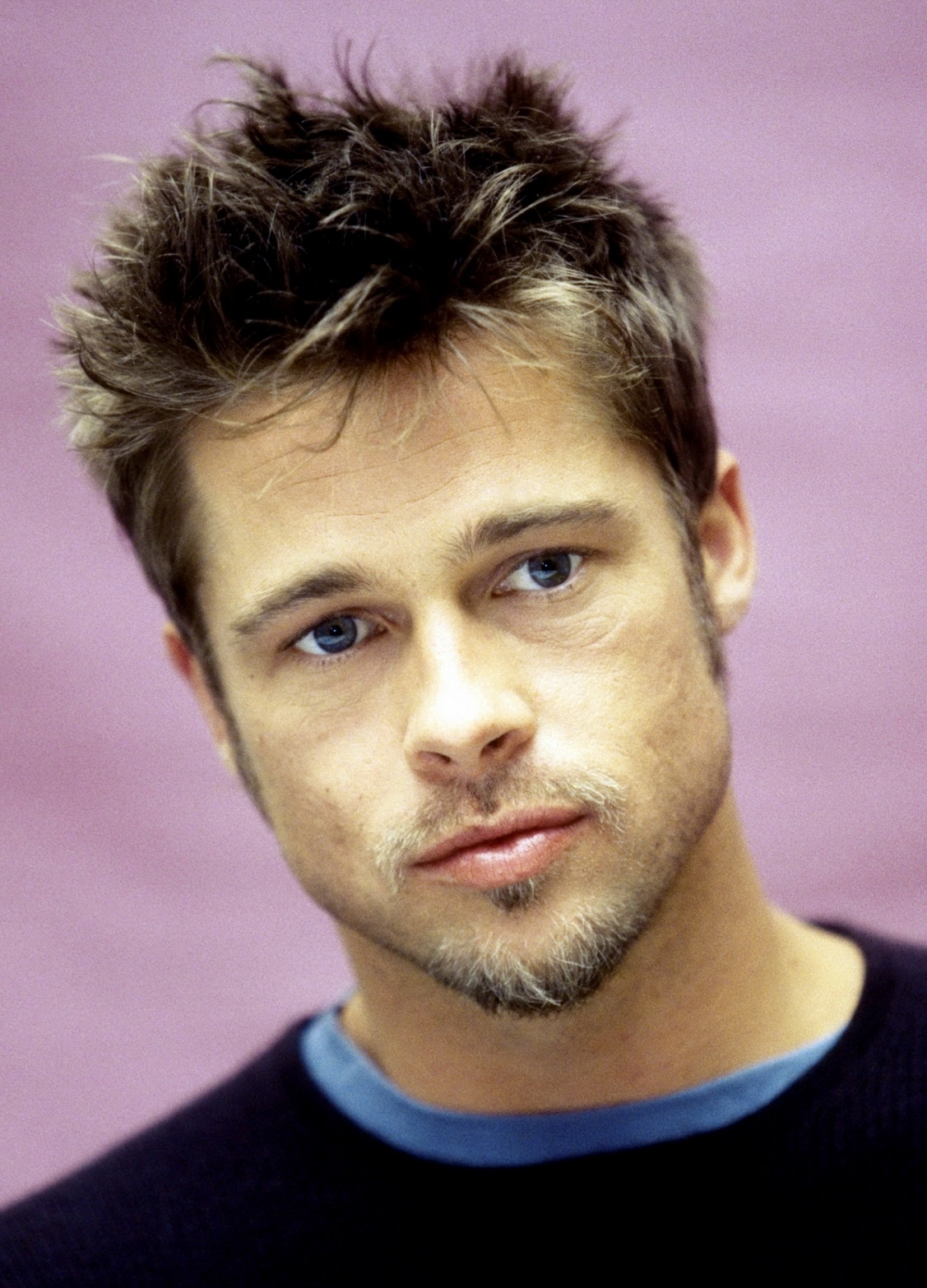 Brad Pitt - Picture Actress