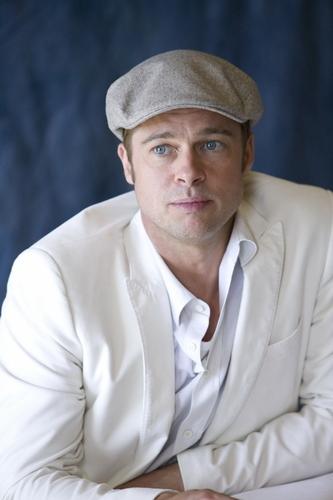 Brad Pitt photoshoot (HQ)