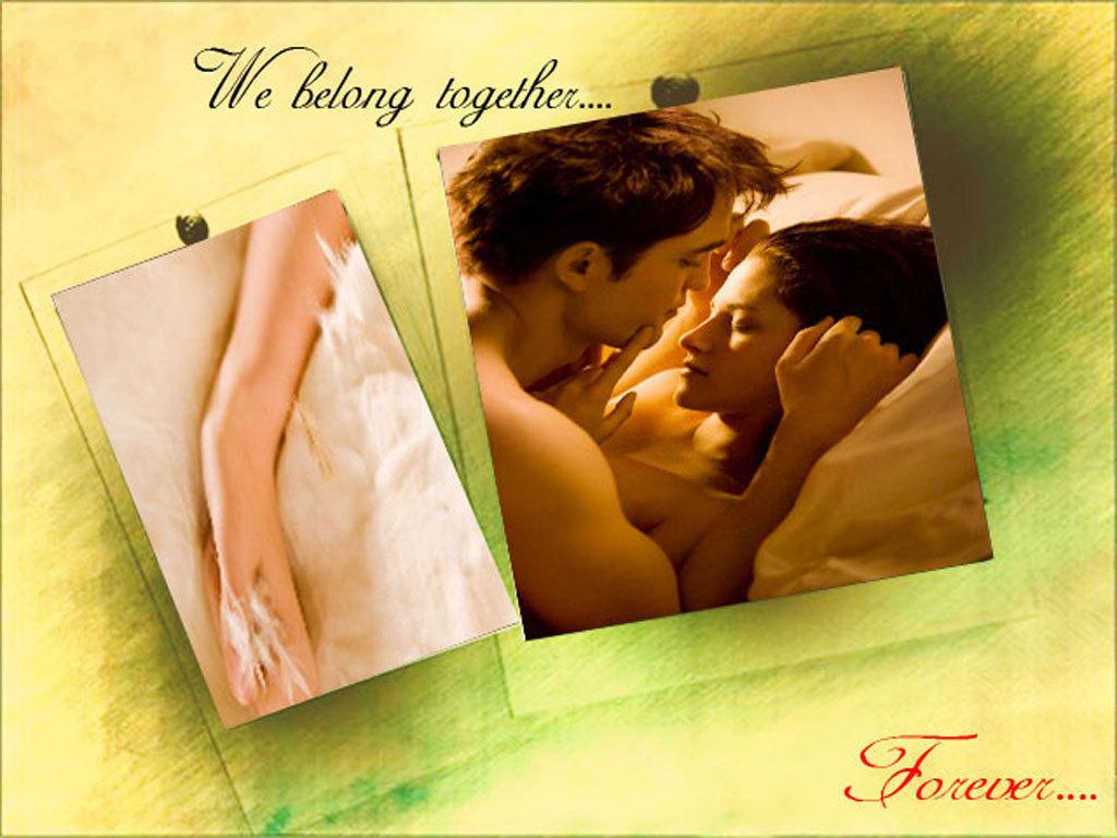 Breaking Dawn - twilight-series wallpaper