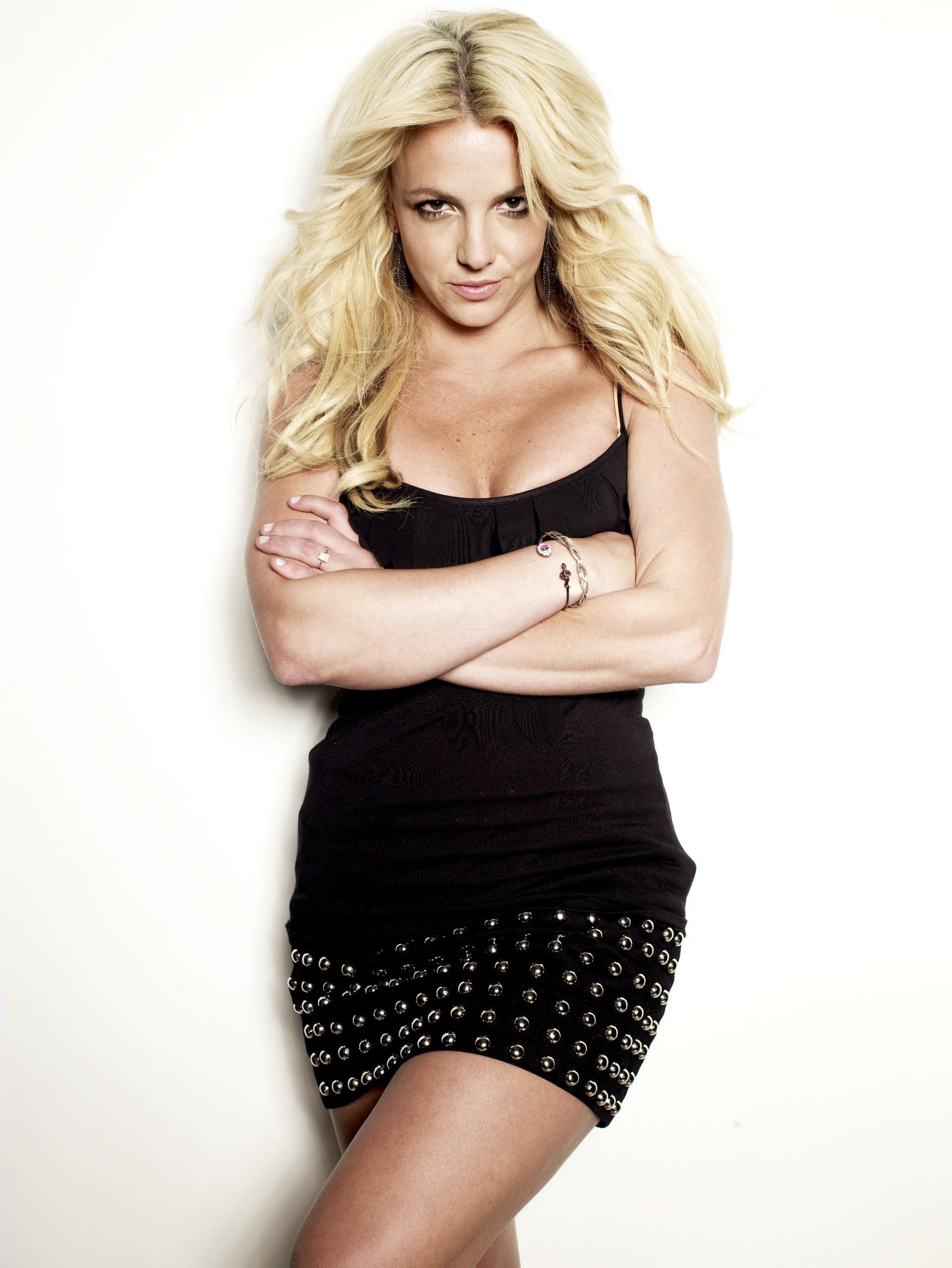 Britney ❤-Photoshoot 2010-Cliff Watts,Cosmopolitan