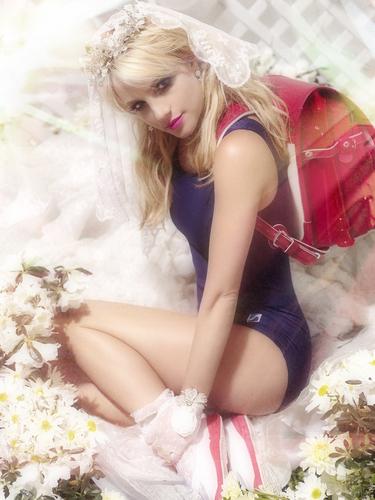 Britney ❤-Photoshoot 2010-Todd Cole