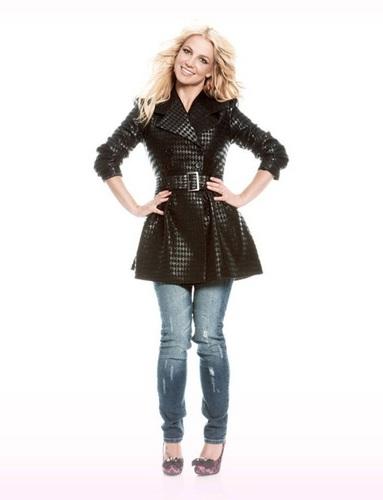 Britney ❤-Photoshoot Candie's
