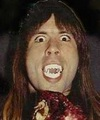 Bruce Dickinson as a Vampire - iron-maiden photo
