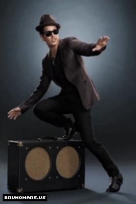 Bruno's Vibe photoshoot