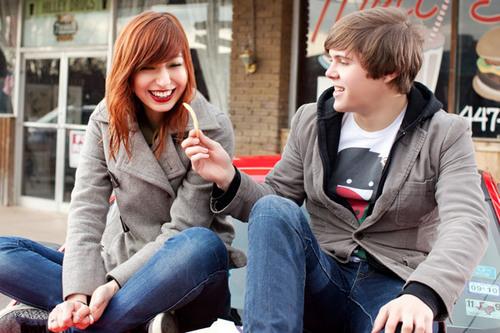 Bryson and Liz