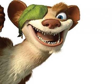 Buck thw weasel
