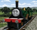 CGI Emily - thomas-the-tank-engine photo