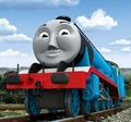 CGI Gordon - thomas-the-tank-engine photo