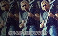 nickelback - CHAD KROEGER wallpaper
