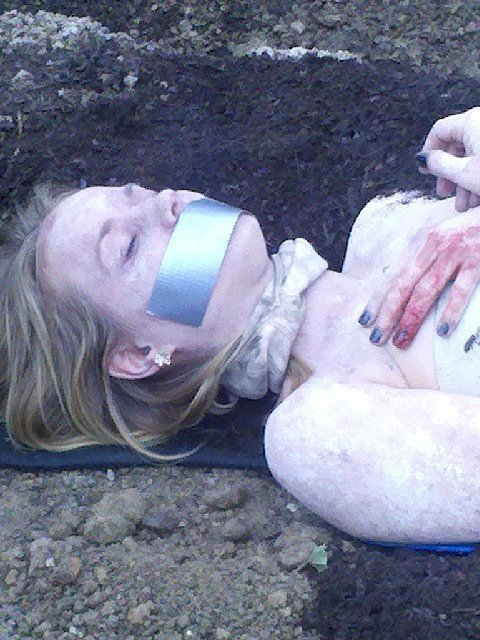 CSI:Miami- বাংট্যান বয়েজ - Blod Lust