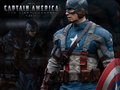 marvel-comics - Captain America wallpaper