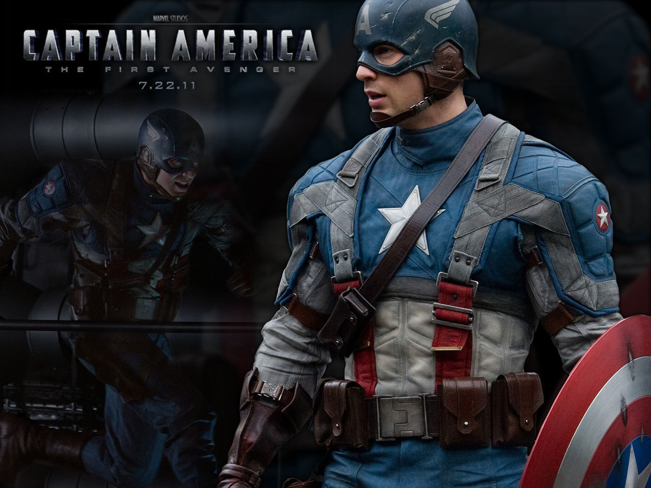 telecharger captain america